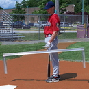 Jaypro Softball Batter's Box Template