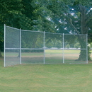 Jaypro Permanent Bsbl/Sftbl Backstop 4 Panels Only