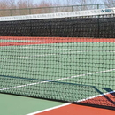 Jaypro Country Club Pro Tennis Net