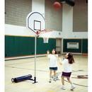 Jaypro Elementary Basketball Adapter