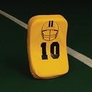 Jaypro Curved Pro Body Shield