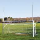 Jaypro Combo Goal W/ European Backstays