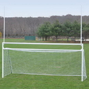 Jaypro Combo Goal W/ Standard Backstays