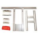 Hoop Rejuv H-Frame Kit Steel Bb