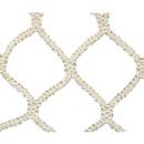 Off Lacrosse Net 2.5Mm Wht Polyester
