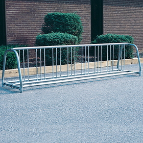 Jaypro Portable Bicycle Rack, Price/each