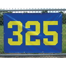 Jaypro Outfield Distance Markers - 27