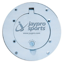 Jaypro Chrome Cover Plate Only