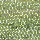 Jaypro Semi-Perm World Comp Soccer Rplcmnt Net
