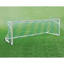 Jaypro SGP-600PKGBLK Nova Premiere Soccer Goal Packages, Black