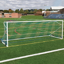 Jaypro SGP-600PKGBLU Nova Premiere Soccer Goal Packages, Blue