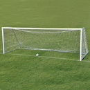 Jaypro Portable Official Square Soccer Goals