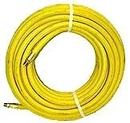 100 Ft Air Hose - GY\Yellow