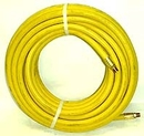 50 Ft Air Hose - GY\Yellow