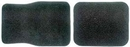 4 Pcs Floor Mats Set -