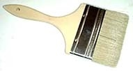 "4""  Paint Brush - HD"