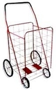 3 Pcs Shopping Cart