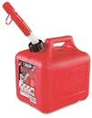 2 Gallons Gasoline Can (Container)