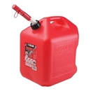 5 Gallons Gasoline Can (Container)