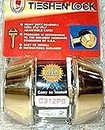 Dead Bolt Lock \ Double -