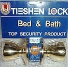 Privacy ( Bed  Bath ) Door Lock -