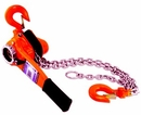3/4 Ton Lever Block Chain Hoist