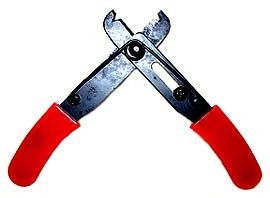 "5"" Wire Stripper"