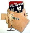 Electricians Leather Pouch R-525
