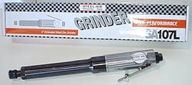"5"" Extended Shaft Air Die Grinder # SA1071"