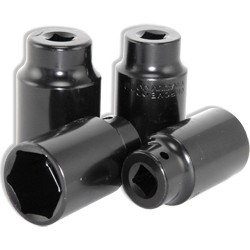 "33mm 1/2"" Dr Deep Impact Socket"