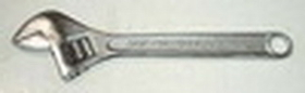 "18"" Adjustable Wrench  -"