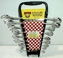 9 Pcs Combination Wrench Set -