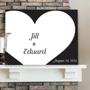 JDS CA0043 Shadow of Love Canvas