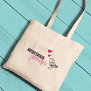 JDS GC1117 Bridesmaid Perfect Totes
