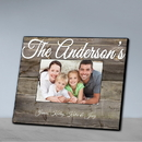 JDS GC1295 Personalized Family Picture Frame