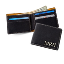 JDS GC1327 Leatherette Wallet