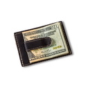 JDS GC1328 Leatherette Money Clip & Wallet