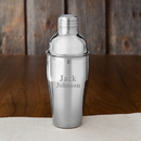 JDS GC1485 Personalized Cocktail Shaker