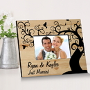 JDS GC1545 Winding Down Together Wooden Picture Frame