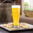 JDS GC237 Personalized Grand Pilsner Beer Glass