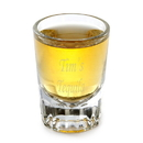 JDS Distinction Shot Glass