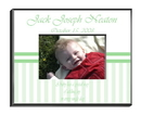 JDS Personalized Baby Picture Frame