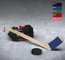 JDS Personalized Hat Trick Mini Hockey Stick