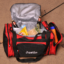 JDS Personalized 2-in-1 Cooler Duffle Bag