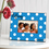 JDS Personalized Dots Picture Frame