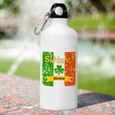 JDS Personalized Irish Water Bottle