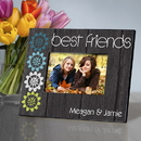 JDS Personalized BFF Nature's Charm Picture Frame