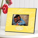 JDS Personalized Couple's Always Picture Frame