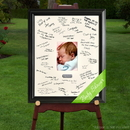 JDS Personalized Celebrations Baby Signature Frame