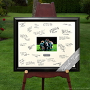 JDS Personalized Celebrations Coach/Team Signature Frame